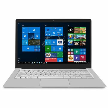 Jumper EZbook S4 Laptop 14.1 inch Inetl Gemini Lake N4100 8GB RAM DDR4L 256GB