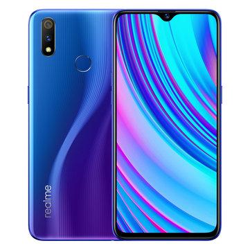 £257.3620%OPPO Realme X Lite 6.3 Inch FHD+ Corning Glass 5 4045mAh 6GB RAM 128GB ROM Snapdragon 710 Octa Core 2.2GHz 4G SmartphoneSmartphonesfromMobile Phones & Accessorieson banggood.com