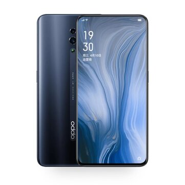 £595.0137%OPPO Reno 6.4 Inch FHD+ AMOLED NFC 3765mAh Android 9.0 8GB 256GB Snapdragon 710 Octa Core 2.2GHz 4G SmartphoneSmartphonesfromMobile Phones & Accessorieson banggood.com