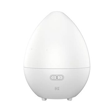 Hi + Intelligent Sleeping Instrument Bluetooth Speaker Humidification, 7 Colors Light Relieve Stress Smart Phone Control, Two-stage Spray Rate from Xiaomi Youpin
