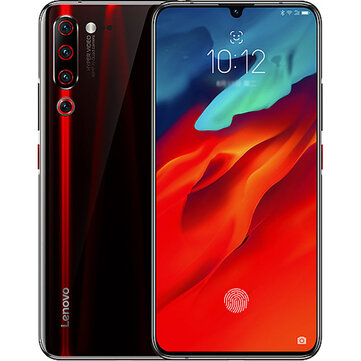 £590.00 Lenovo Z6 Pro 6.39 inch Quad Rear Cameras 8GB RAM 256GB ROM Snapdragon 855 Octa Core 4G Smartphone Smartphones from Mobile Phones & Accessories on banggood.com