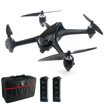 JJRC X8 GPS 5G WiFi FPV With 1080P HD Camera Altitude Hold Mode Brushless RC Drone Quadcopter RTF