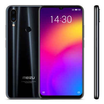 £225.53 Meizu Note 9 6.2 inch Global ROM 48MP Dual Rear Camera 6GB 64GB Snapdragon 675 Octa core 4G Smartphone Smartphones from Mobile Phones & Accessories on banggood.com