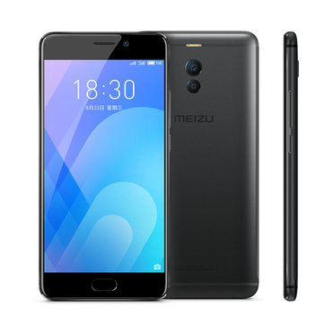 Meizu M6 NOTE 5.5 Inch Dual Rear Camera 4GB RAM 64GB ROM Snapdragon 625 Octa Core 4G Smartphone