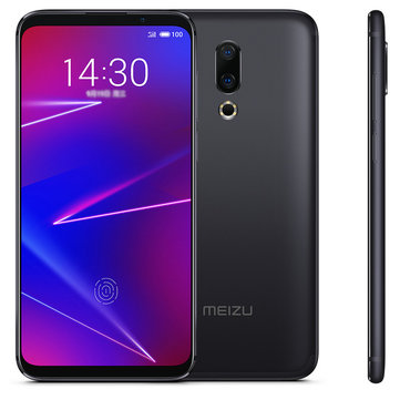 £242.80 25% Meizu 16X 6.0 inch Full Screen 20MP Dual Camera 6GB 64GB Snapdragon 710 Octa Core 4G Smartphone Smartphones from Mobile Phones & Accessories on banggood.com
