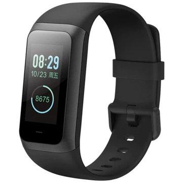 Original Xiaomi Amazfit Cor2 International Version IPS Color Screen 5ATM Heart Rate Sport Mode Long Standby Smart Watch Band