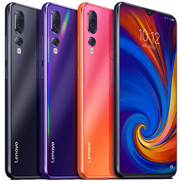Lenovo Z5s Global ROM 6.3 inch 16MP Triple Rear Camera 6GB 64GB Snapdragon 710 Octa Core 4G Smartphone Smartphones from Mobile Phones & Accessories on banggood.com