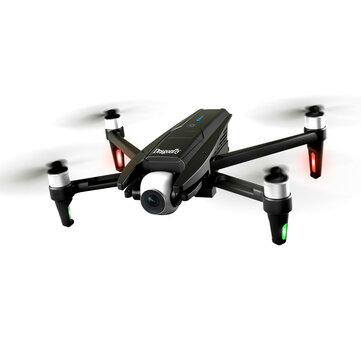 Dragonfly KK13 GPS WiFi FPV with 4K HD Camera 2-Axis Gimbal 170° Pitch Optical Flow Brushless RC Drone Quadcopter RTF