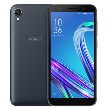 £73.3444%ASUS ZenFone Live (L1) ZA550KL Global Version 5.5 Inch HD Android 8.1 3000mAh Face Unlock 1GB RAM 16GB ROM Snapdragon 425 Quad Core 1.4 GHz 4G SmartphoneSmartphonesfromMobile Phones & Accessorieson banggood.com
