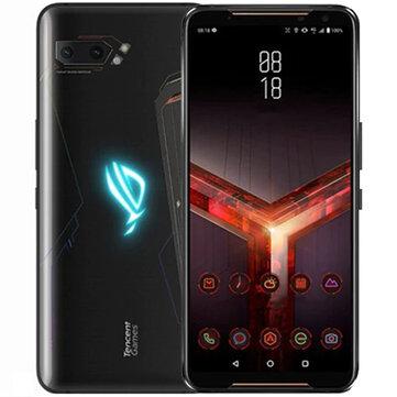 ASUS ROG Phone 2 Snapdragon 855 8コア