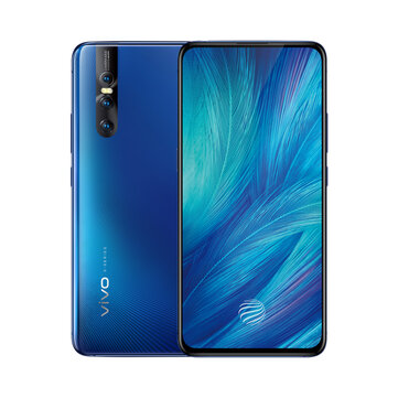 VIVO X27 CN Version 6.39 Inch FHD+ Super AMOLED 4000mAh Android 9.0 8GB 128GB Snapdragon 710 Octa Core 4G SmartphoneSmartphonesfromMobile Phones & Accessorieson banggood.com
