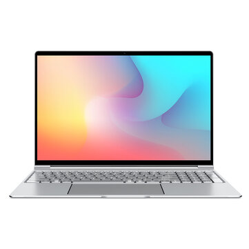 £335.5535%Teclast F15 Laptop 15.6 inch English Version N4100 8GB RAM 256 RAM SSD Intel UHD Graphics 600Laptops & AccessoriesfromComputer & Networkingon banggood.com