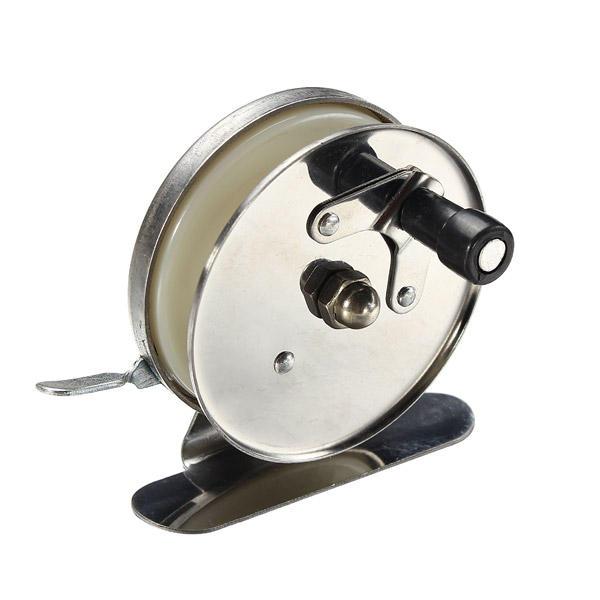 Fishing Reel Reverse Brake Metal