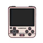 Στα €49.53 από αποθήκη Κίνας   ANBERNIC RG280V 16GB 7000 Games Retro Game Console with 16GB TF Card PS1 CPS1 GBA MD Mini Handheld Game Player 2.8 inch IPS HD Screen