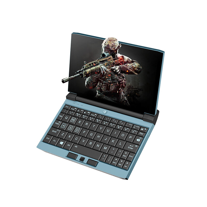 ONE-NETBOOK OneGx1 i5-10210Y 16GB RAM 512GB ROM 7 Inch 1920x1200 Windows 10 OS Game Tablet