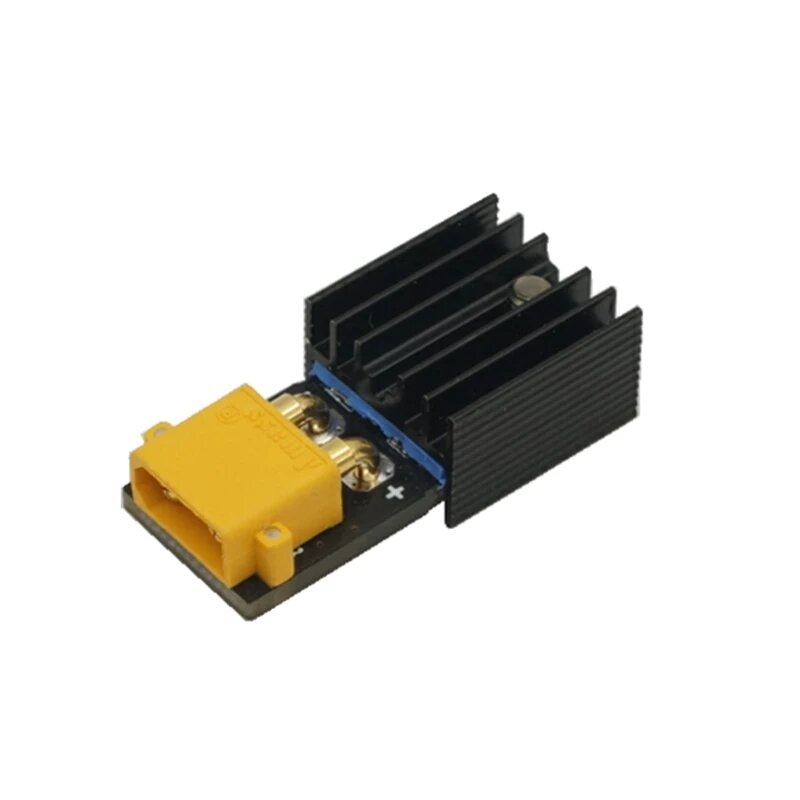 VIFLY StoreSafe Smart Lipo Battery Discharger XT30 with Heatsink for Lipo Battery