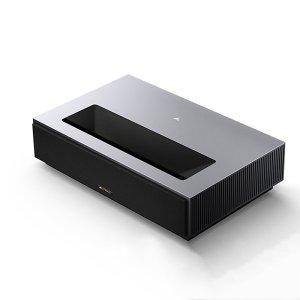 Στα €2,778 στην χαμηλότερη τιμή ως σήμερα από αποθήκη Τσεχίας | FENGMI 4K MAX Laser Projector L406FCN FEGNMI OS 4500ANSI Ultra Short Throw DTS Virtual X Sound Smart Android WIFI Bluetooth Intelligent Temperature Control Laser TV Home Cinema Theater