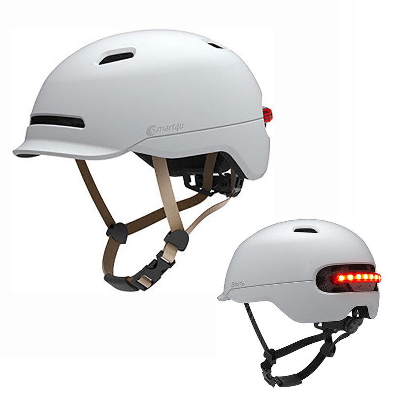 XIAOMI Smart4U Upgraded SH50 Bike Bicycle Smart Helmet