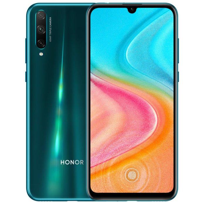 HUAWEI Honor 20 Lite CN Version 6.3 inch AMOLED 4GB 64GB 48MP Triple Rear Camera 20W Fast Charge Kirin 710F Octa Core 4G SmartphoneSmartphonesfromMobile Phones & Accessorieson banggood.com