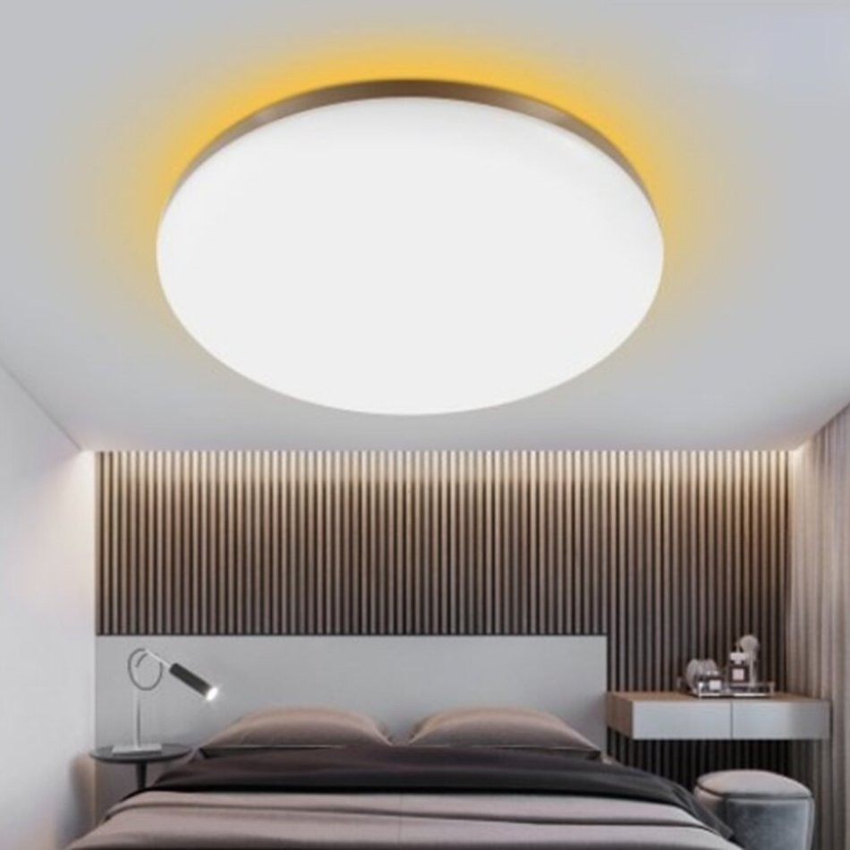 YEELIGHT GUANGCAN YLXD50YL 220V 50W LED Ceiling Light APP Control Supports HomeKit