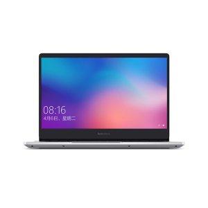 Αποθήκη Κίνας   Xiaomi RedmiBook Laptop 14.0 inch AMD R5-3500U Radeon Vega 8 Graphics 8G DDR4 512G SSD Notebook – Silver