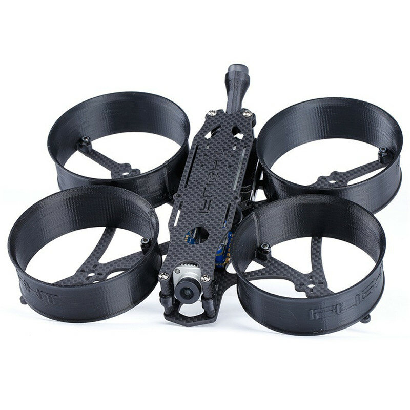iFlight MegaBee 153mm Cinewhoop Frame for DJI FPV Air Unit RC Drone FPV Racing