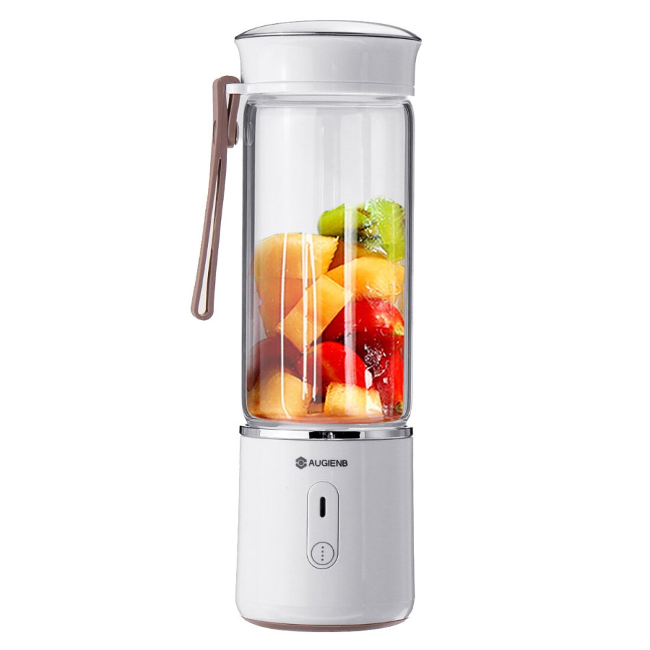 AUGIENB Juicer Bottle From Xiaomi Youpin Portable USB Charging Automatic Juicing Bottle