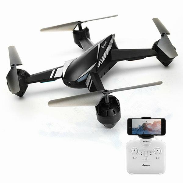 Eachine E32HW WiFi FPV With 720P HD Camera Altitude Hold RC Drone Quadcopter RTF
