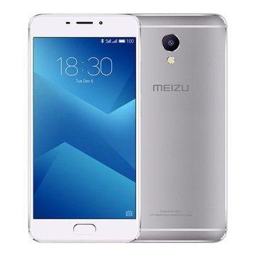 Meizu M5 Note 5.5-inch Fingerprint 3GB RAM 32GB ROM MTK Helio P10 Octa core 4G Smartphone