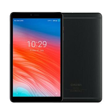Original Box CHUWI Hi9 Pro 32GB MT6797 Helio X20 Deca Core 8.4 Inch Android 8.0 Dual 4G Tablet