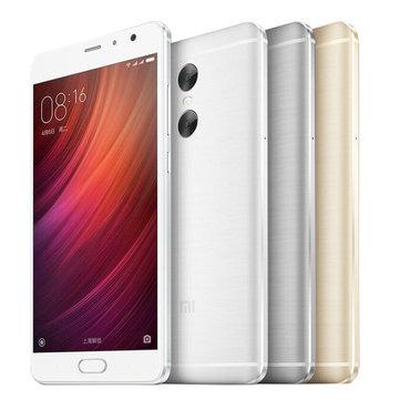 Xiaomi Redmi Pro 5.5-inch Dual Camera 3GB RAM 32GB MTK Helio X20 Deca-core 4G Smartphone