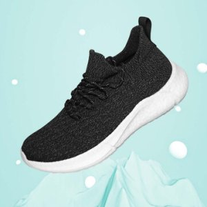 Αποθήκη Κίνας | FREETIE Men's Sneakers Ultralight Breathable 3D Sports Running Shoes Anti-slip Walking Jogging Shoes