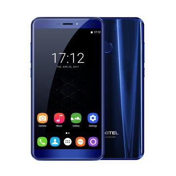 Oukitel U11 Plus 5.7 inch 4GB RAM 64GB ROM MTK6750T Octa core 4G Smartphone