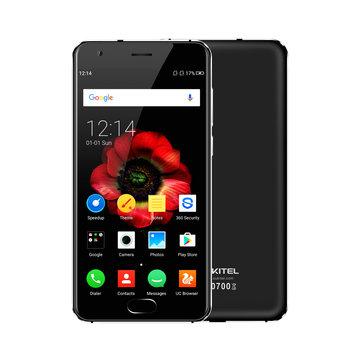 Oukitel K4000 Plus 5 inch 2GB RAM 16GB ROM MTK6737 Quad core 4G Smartphone