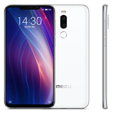 £236.67 Meizu X8 6.2 inch 12MP Dual Camera 6GB RAM 128GB ROM Snapdragon 710 Octa core 4G Smartphone Smartphones from Mobile Phones & Accessories on banggood.com