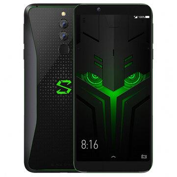 Xiaomi Black Shark Helo 6.01 inch 6GB RAM 128GB ROM Snapdragon 845 Octa Core 4G Gaming Smartphone