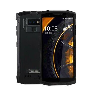 £227.3330%DOOGEE S80 Global Bands 5.99 Inch IP68 Waterproof 10080mAh 6GB RAM 64GB ROM MT6763T Octa Core 4G Smartphone SmartphonesfromMobile Phones & Accessorieson banggood.com
