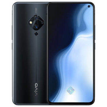 vivo S5 CN Version 6.44 inch FHD+ 4100mAh Android 9.0 32MP Front Camera 8GB 128GB Snapdragon 712 4G Smartphone Smartphones from Mobile Phones & Accessories on banggood.com