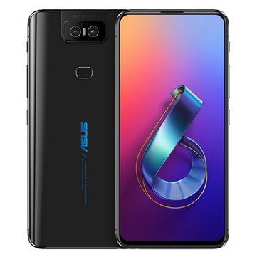 £582.73 39% ASUS ZenFone 6 Global Version 6.4 Inch FHD+ Full Screen NFC5000mAh 48MP+13MP Flip Cameras 6GB 128GB Snapdragon 855 4G Smartphone Smartphones from Mobile Phones & Accessories on banggood.com