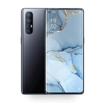 OPPO Reno3 Pro 5G Smartphone CN Version 6.5 inch 90Hz Refresh Rate HDR10+ Frameless NFC Android 10 4025mAh 12GB RAM 256GB ROM Snapdragon 765G Octa CoreSmartphonesfromMobile Phones & Accessorieson banggood.com