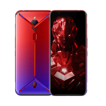 ZTE Nubia Red Magic 3S 6.65 Inch FHD+ 90Hz Android 9.0 5000mAh 12GB RAM 256GB ROM UFS3.0 Snapdragon 855 Plus Octa Core 2.96GHz 4G Gaming SmartphoneSmartphonesfromMobile Phones & Accessorieson banggood.com