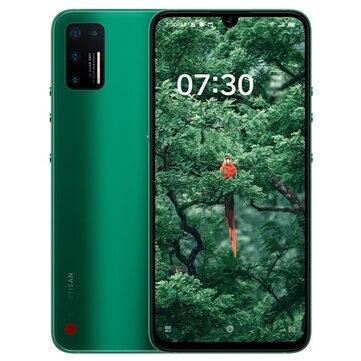 Smartisan Nut Pro 3 CN Version 6.39 inch 48MP Quad Rear Camera 12GB RAM 256GB ROM Snapdragon 855 Plus Octa Core SmartphoneSmartphonesfromMobile Phones & Accessorieson banggood.com
