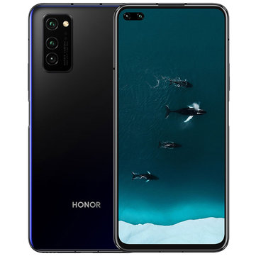 HUAWEI Honor V30 5G Version 40MP Triple Rear Camera 6.57 inch 6GB 128GB NFC 40W Fast Charge Kirin 990 Octa Core 5G SmartphoneSmartphonesfromMobile Phones & Accessorieson banggood.com