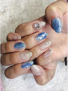 winter nail *_20191219_1
