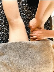 がっつり発汗◎陶盤浴で動きが良い健康な身体に美肌代謝促進60分3000円