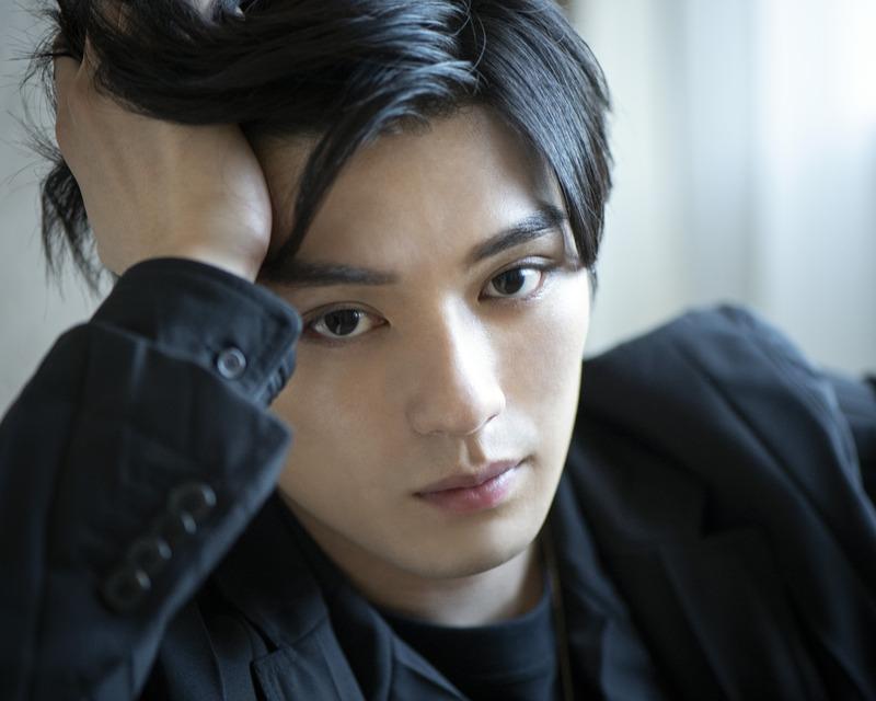 新田真剣佑インタビュー「舞台は自分の成長を感じられる場所」 ホットペッパービューティーマガジン