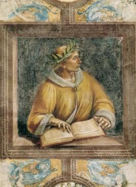 Ovid' Print - Luca Signorelli | AllPosters.com