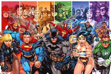 Image result for DC Comics