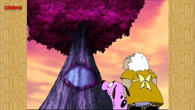 キキカイカイ魔法の木/だめだめロボット