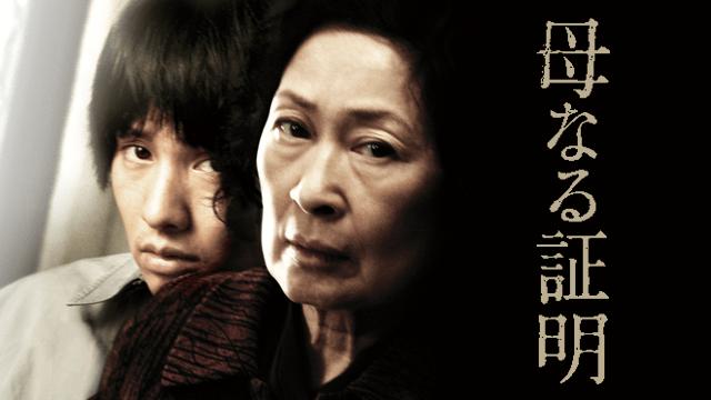 『殺人の追憶』のポン・ジュノ監督作。息子を全力で守ろうとする母の極限の愛に泣く!